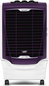 Hindware 60 L Desert Air Cooler(Premium Purple, SNOWCREST 60-HS) price in India.