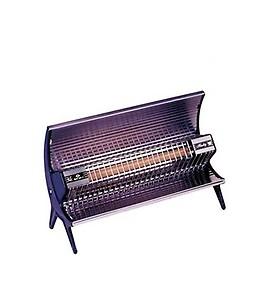 Bajaj Flashy Halogen Room Heater price in India.