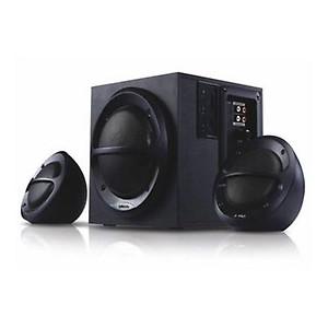 F&D A111U Portable Laptop/Desktop Speaker(2.1 Channel) price in India.