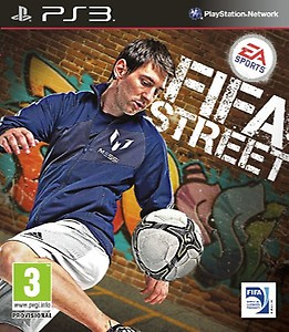 FIFA Street (PS3) price in India.