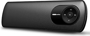 Portronics Pure Sound Portable Speaker System (Black) price in India.