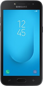 Samsung Galaxy J2 Core (Black, 1GB RAM, 16GB Storage) Without Offer price in India.