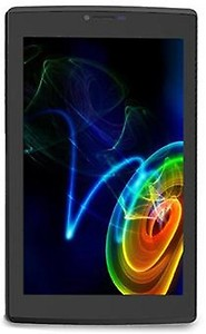 Micromax Canvas tab P480 Tablet (7 inch, 8GB, Wi-Fi+3G+Voice Calling), Grey price in India.