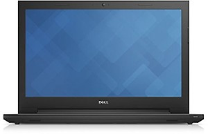 Dell Inspiron 5559 15.6-inch Laptop (Core i3-6100U/4GB/1TB Windows 10/Integrated Graphics) price in India.