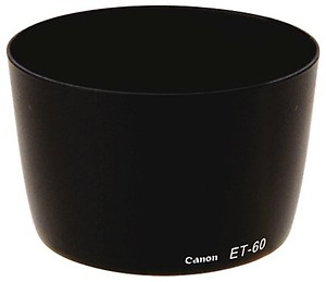Omax et-60 Lens Hood for Canon 55-250 mm Lens price in India.