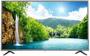 Haier 108 cm (43 inches) Full HD LED Smart TV LE43F9000AP (Platinum) price in India.