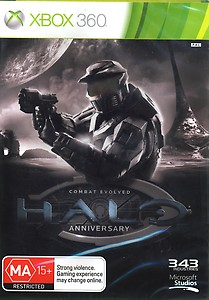 Halo 4(for Xbox 360) price in India.