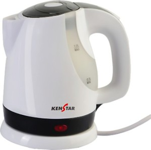 Kenstar KKB10C3P-DBH Electric Kettle(1 L, White) price in India.