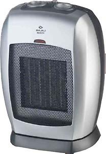 Bajaj Majesty RPX 15 PTC Fan Room Heater price in India.