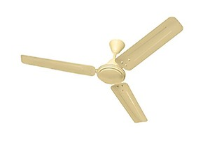 Crompton Greaves Seawind 1200Mm Ceiling Fan (Ivory) price in India.