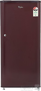 Whirlpool 190 L 3 Star Direct-Cool Single-Door Refrigerator (WDE 205 CLS 3S WINE-E, Wine) price in India.