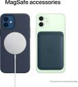 New Apple iPhone 12 Mini (256GB) - White price in India.