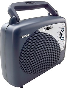 Philips IN-DL 167/40 FM Radio price in India.