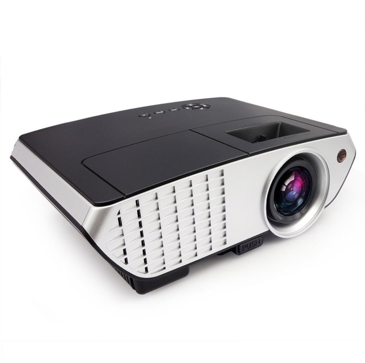 Play 3000 Lumens Led Projector Full Hd Data Show Tv Video Games Home Proyektor Unic Uc40 Mini Cinema Theater 1280x1080p Price In India Coupons And Specifications