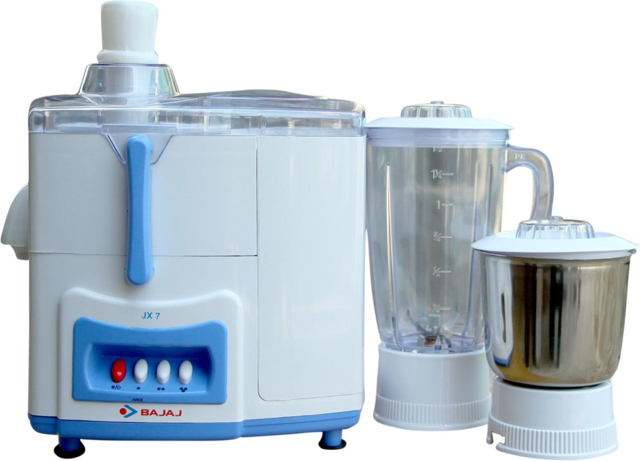 Kitchen Mart Juicer Extractor Jar suitable for Preethi Mixer Grinder ...