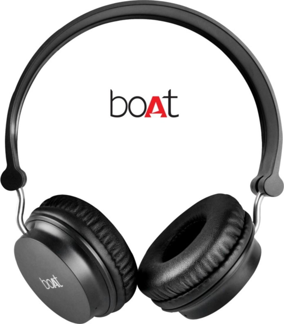 3a64b14806a Boat Rockerz 400 On-Ear Bluetooth Headphone Price In India, Coupons and  Specifications   payback