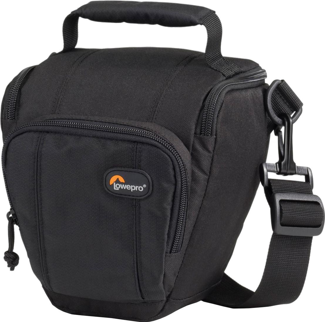Lowepro Toploader Zoom 45 Aw Ii Camera Bag Black Price In India Format 140 Coupons And Specifications Payback