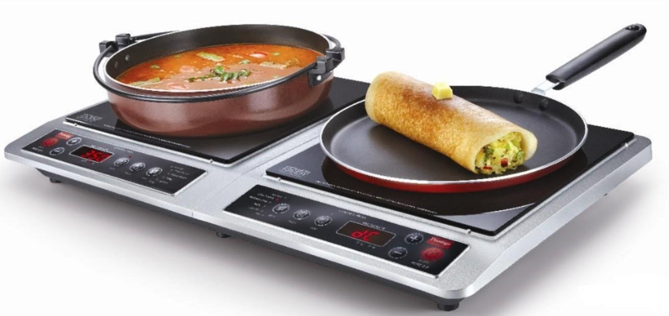 Prestige PDIC 2.0 2900 W Induction Cooktop Price In India, Coupons ...